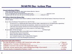 100 Day Action Plan Template - 30 100 Day Action Plan Template , 30 60 90 Day Plan Designs that'll Help You Stay On Track Sales Business Plan, Business Plan Example, Simple Business Plan Template, Creating A Business Plan, Business Planning, The Plan, How To Plan, Digital Marketing Plan, Marketing Plan Template