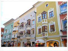 Sterzing - Vipiteno, South Tyrol. Italy.