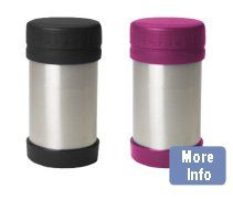 17oz Insulated Lunch Jars, $13.99