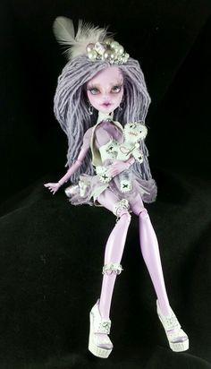 custom monster high dolls - Google Search