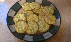 Zucchini Tots!!  These are soo delicious!