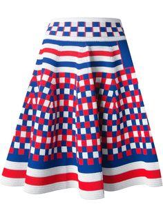 Skirt ALEXANDER McQUEEN 9300454011 - Alducadaosta.com