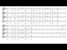 SEQUENTIA Palestrina | Stabat Mater [The Cardinall's Musick] - YouTube
