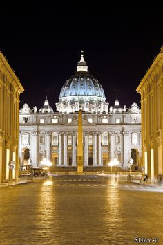 St Peters, the Vatican, Rome, Italy