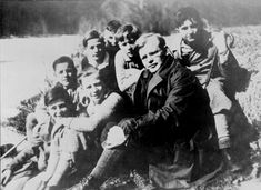 If there was ever a Christian who practiced what he preached, it was Dietrich Bonhoeffer.