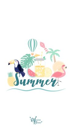 Summer - Blanc Marion