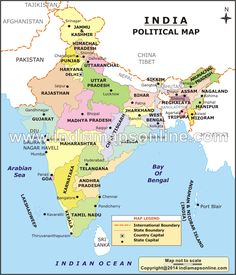 political map of india with states capitals and union territories 30 Best Http Www Indiamapsonline Com Images India Map India political map of india with states capitals and union territories