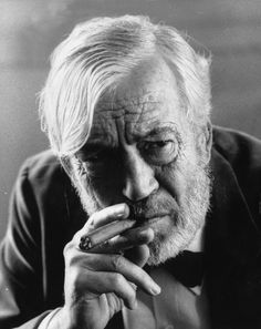 John Huston Frm bd: F I L M Director