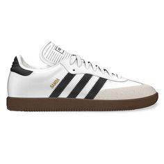56e1b379608 Adidas Samba Indoor Soccer Shoes - Men