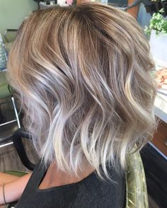 My new hair color! #ashyblonde #falltrend