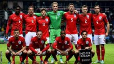 Chief football writer Phil McNulty rates England's players in their Euro 2016 qualifier against Estonia in Tallinn. Football Latest, England Players, Chiefs Football, Slovenia, Sports, September, Hs Sports, Sport