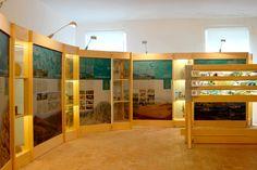 Museo antropologico dei Sibillini #marcafermana #amandola #fermo #marche