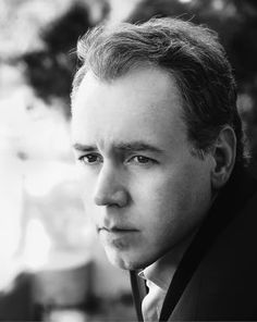 Our old friend Bret Easton Ellis.   Author of 'Less Than Zero,' 'The Rules of…