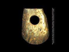 Machados chineses eram mais bem polidos em 4.500 a.C. do que hoje em dia | #Alumina, #Cavernas, #Chineses, #Diamante, #Machados, #Polido, #Polir
