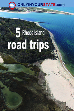 Travel | Rhode Island | Attractions | Things To Do | Activities | Explore | Road Trips | Outdoor | Drives