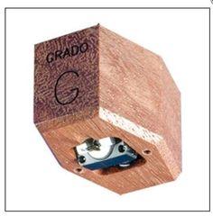 Grado Reference Series Sonata1 Turntable Phono Cartridge