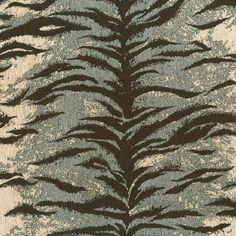 Huntington House - Fabric Detail