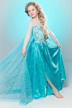 Las 59 Mejores Imágenes De Vestido Elsa Frozen Vestido De