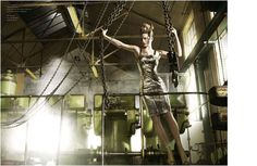 high fashion industrial - Google Search