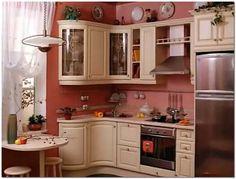 уют на маленькой кухне - Поиск в Google