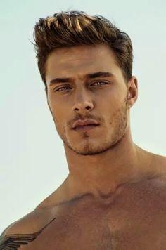 Burak celik Turkish male model and actor Beautiful Men Faces, Gorgeous Men, Beautiful Pictures, Hot Men, Sexy Men, Hair And Beard Styles, Hair Styles, Turkish Men, Male Face