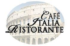 Cafe Italia  | Ristorante