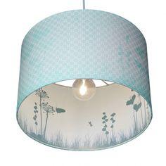 Vintage Little Dutch NEU Deckenlampe Silhouette Spezial Sweet Mint online kaufen Emil u Paula