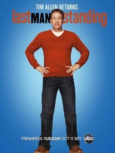 Last Man Standing (TV series 2011)