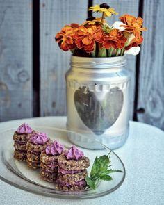 Civil Wedding, Raw Desserts, Glass Vase, Homemade, Instagram, Decor, Decoration, Home Made, Decorating
