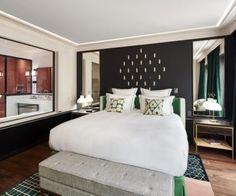 Sé de las primeras personas en hospedarse en Le Roch Hotel & Spa. #Hotel #Spa