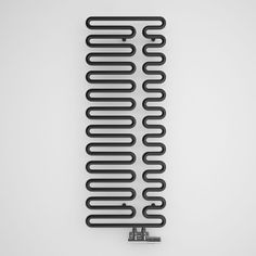 Terma Ouse Galvanic old copper Towel warmer