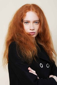 What To Do When You Have Frizzy Hair