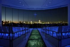 "Chapel ""LUCE MARE "" 