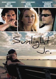 Sunlight Jr.(2013)