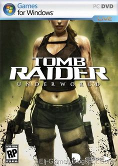 Tomb Raider: Underworld   Tomb Raider: Underworld  Developer: Crystal Dynamics  Publisher: Eidos Interactive  Genre: Action  Release Date: November 18 2008 (US)  About Tomb Raider: Underworld  For generations stories have been told of the fearsome weapon of Thor the Norse god of thunder. Legend holds that Thors hammer had the power to smash mountains into valleys and to destroy even the gods. For more than a thousand years it has existed only as a myth...until now.  In an ancient ruin on the…