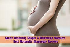 Spanx Maternity Shaper & Belevation Women's Best Maternity Shapewear Reviews - https://formaternity.com/products-reviews/spanx-maternity-shaper-belevation-womens-best-maternity-shapewear-reviews
