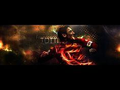Francesco Totti ● Il Gladiatore   (Last Tribute 2016/2017)