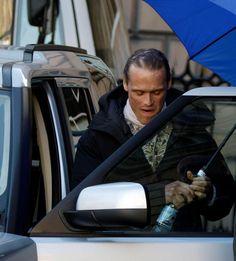 'Outlander' Season Three Wraps Filming in Scotland (Photos) | Outlander TV News