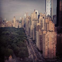 Central Park South, NYC DBryant