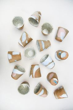 Image of Mini Party Tumblers