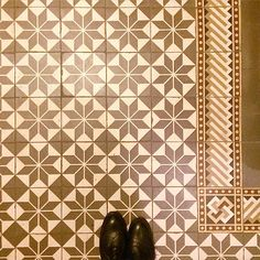 #ihavethisthingwithfloors #mylittlefeet #ihavethisthingwithtiles #tiles #fromwhereistand #myloveforfloors #floorcore #tileaddiction by christelle_amiot
