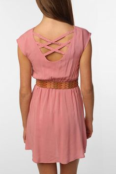 want it, with some steve madden heels!