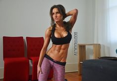 great cardio workout with a bonus ab and oblique workout. 12 minutes no excuses!    BODYROCK.tv | Fitness Advice, Workout Videos, Health & Fitness | Bodyrock.tv