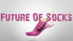 futureofsocks Cool Gadgets, Futuristic, Socks, Future, Future Tense, Sock, Stockings, Cool Tech Gadgets, Ankle Socks