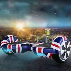 Cool Britania City Swegway swegboard balance board, £370.00