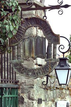 Plovdiv sign