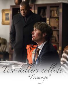 Hannibal begins tonight at a special time, 10:15/9:15c