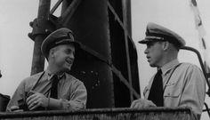 SUB ~ Morton and OKane 1943 - Richard O'Kane - Wikipedia ~ BFD