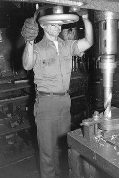 Lee Friedlander - At Work (Cleveland, 1980)