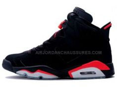 Air Jordan VI (6)Enfant-9